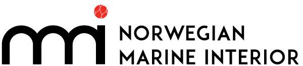 NMI – Norwegian Marine Interior Retina Logo